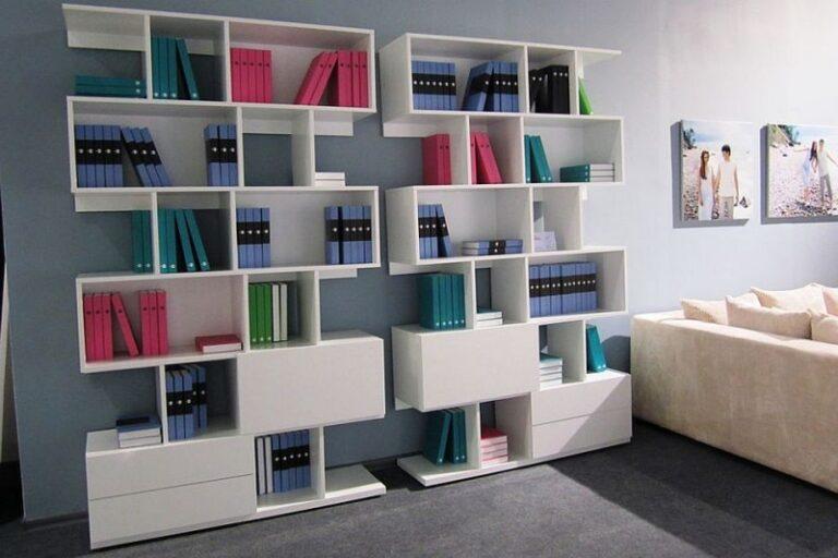 Книжный шкаф Баден