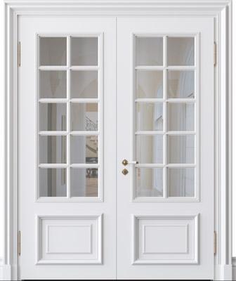 Двустворчатая дверь Бристоль
