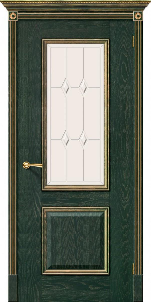 Дверь Ванкувер