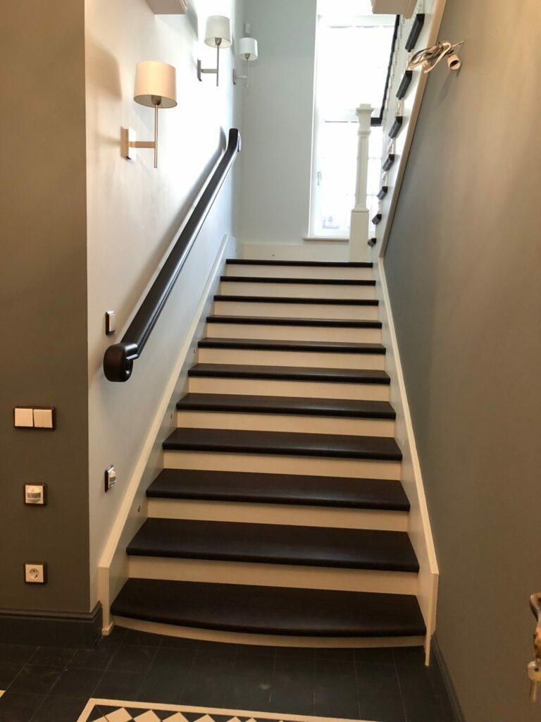 Лестница Рига