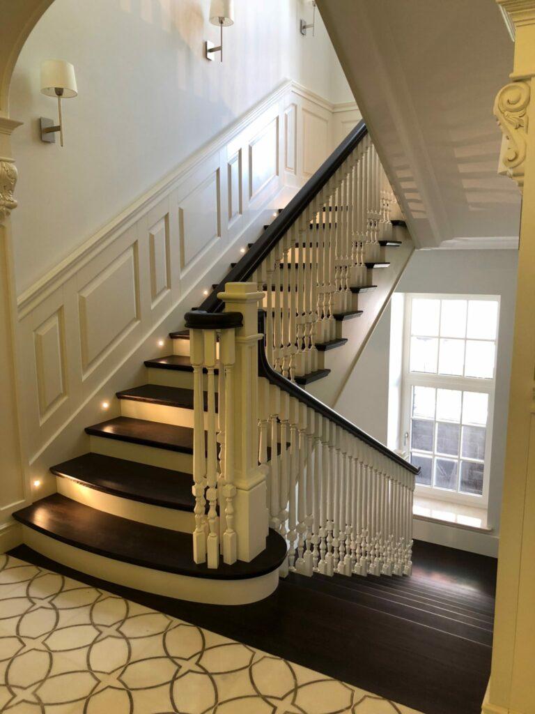 Лестница Балтимор