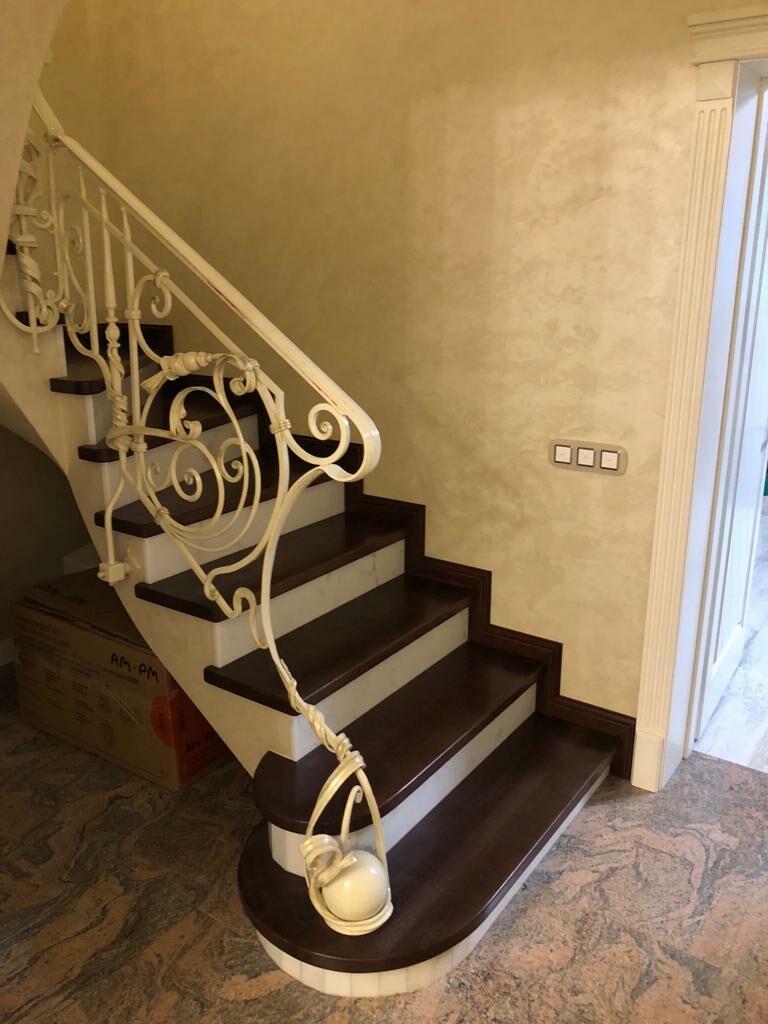Лестница Верона