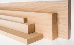 Производство мебели из досок ясеня